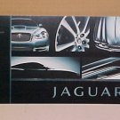 2009 Jaguar New Premier Full Line Brochure