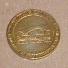 Shooting Star Casino Minnesota Retired $1 Token