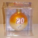 Tony Stewart 20 Nascar Racing New Christmas Ornament