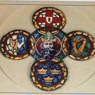 Shrine of St. Patrick Old Irish Postcard VP-105
