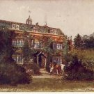 TUCK Oilette Chas. Dickens House Postcard VP-6641