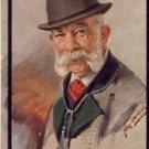 Austria-Hungary Kaiser Franz Josef  Postcard VP-6645