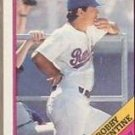 1987 MLB Texas Rangers Team Lot of Baseball Cards - NIP