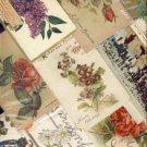 Giant Lot of 300 Vintage Mixed Grtg Postcards VP-6400