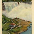 American Falls, Niagra Falls NY Postcard VP-6194