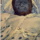 Egyptian Mummy GENERAL OSSIPUMPHNOFERU Postcard VP-6288