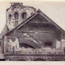Memorial Church After 1906 Quake Stanford U PC VP-631
