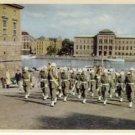 Swedish Army Troops @  Slopes of the Royal Palace VP766