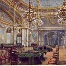 TUCK Oilette - Monte Carlo Vintage Postcard VP-2040