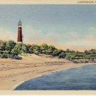 Lighthouse, Pensecola, Florida Postcard VP-6702