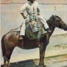 Milkman, El Lechero, HAVANA, CUBA Postcard VP-6368