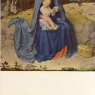 Flight into Egypt Vintage ART Postcard VP-2474