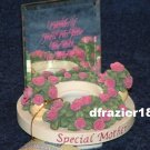 Stay On Top Jar Candle Capper Topper SPECIAL MOTHER