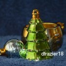 Tealight Tea Light Candle Holder CHRISTMAS ORNAMENTS