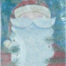 NICK Santa Claus Decorative Garden Flag Small Size Christmas
