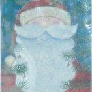 NICK Santa Claus Decorative Garden Flag Small Size Christmas
