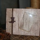 Rustic Look Photo Frame