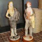 Vintage Couple Figurines