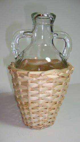 Bottle in a Basket