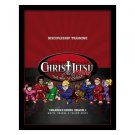 ChristJitsu Kids Beginner Ranks Curriculum