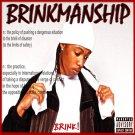 BRINKMANSHIP cd