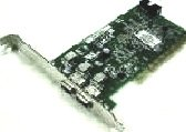 Adaptec AFW-2100 IEEE-1394a PCI Card