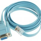 72-3383-01  Cisco Serial cable - RJ-45 - M - (DB-9) - F