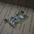 361552-001  Compact Firewire IEEE 1394 Two port card