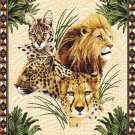 Big Cats Cross Stitch Pattern***L@@K***