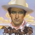 John Wayne StageCoach Cross Stitch Pattern***L@@K***