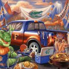 Gator Tailgate Cross Stitch Pattern***L@@K***