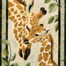 African Giraffes Cross Stitch Pattern***L@@K***