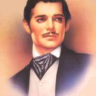 Gone With The Winds Rhett Cross Stitch Pattern***L@@K***