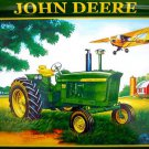 John Deere Cross Stitch Pattern***L@@K***