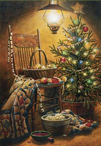 Christmas Quilt Cross Stitch Pattern***L@@K***