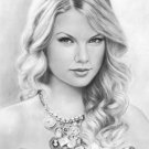 Taylor Swift Cross Stitch Pattern***L@@K***
