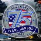 Remember Pearl Harbor Cross Stitch Pattern***L@@K*** ~~ I SEND WORLD-WIDE ~~Free
