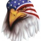War Paint EagLe Cross Stitch Pattern***LOOK***