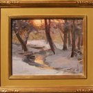 Dan Gerhartz-Winter Creek