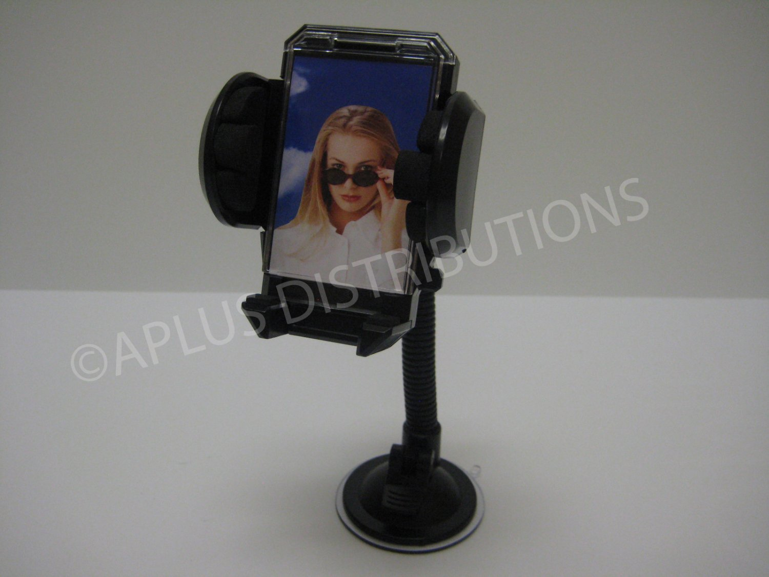 New Generic Universal Cell Phone & PDA Holder Windshield Mount