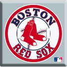 NEW BOSTON RED SOX BASEBALL MLB DOUBLE SWITCH COVER WALL PLATE COVER ROOM DECOR