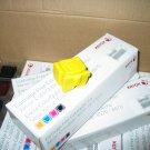 NEW OEM AUTHENTIC XEROX COLORQUBE 8580 8880 GENUINE YELLOW SOLID STICK CMYK INK