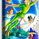 PETER PAN WENDY TINK NEVERLAND PHONE TELEPHONE WALL PLATE COVER BABY ROOM DECOR