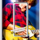 JOHN FOGERTY COUNTRY ROCK & ROLL SINGER SINGLE GFI LIGHT SWITCH WALL PLATE COVER