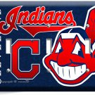 CLEVELAND INDIANS BASEBALL TRIPLE LIGHT SWITCH WALL PLATE COVER SPORT ROOM DECOR