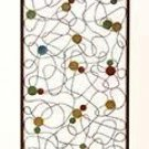 Alora Designer Metal Wall Art Decor Panel