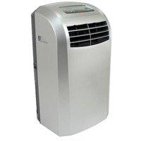 EdgeStar 12000 BTU Portable Air Conditioner and Dehumidifier