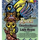 13 NIGHTS ON THE RIVER 2006 • FREE SUMMER CONCERT SERIES • ST.HELENS,OR