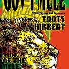 Gov't Mule 12.31.06 with Toots Hibbert, Reggae Lion Image