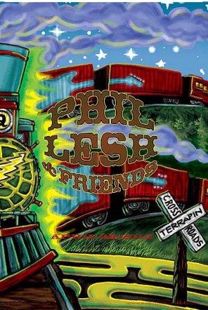 Phil Lesh Quintet 4-28-2012